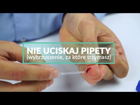 Test na Helicobacter PYLORI-Screen® | Jak wykonać?