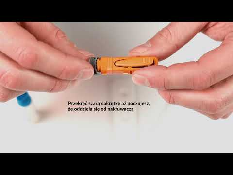 Testy wątrobowe (ALT, AST) LIVER-Screen® | Jak wykonać ?