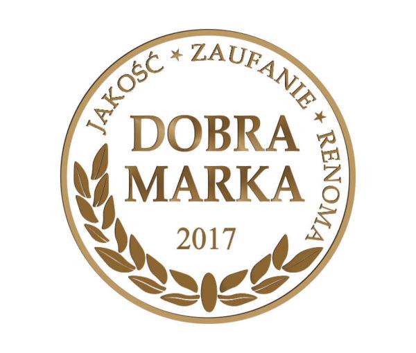 DOBRA MARKA 2017 - LabHome