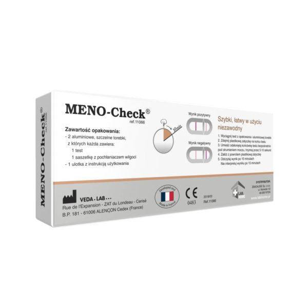 test na menopauzę labhome