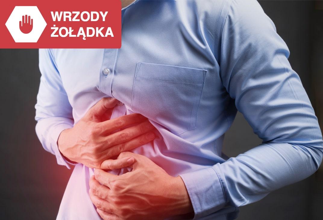szybki test na wrzody żołądka