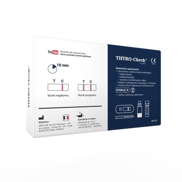 THYRO-Check tył