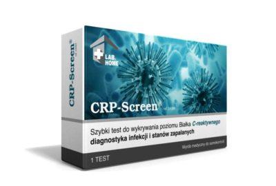 test CRP