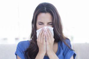 infekcje wirusowe