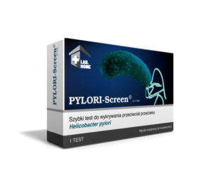 Test na Helicobacter pylori