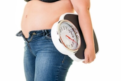 niedoczynność tarczycy otyłość