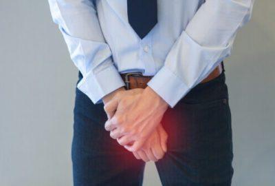 test na prostatę PSA