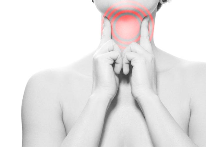 wirusowe zapalenie gardła a crp