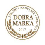 Marka LabHome zdobywcą tytułu DOBRA MARKA 2017