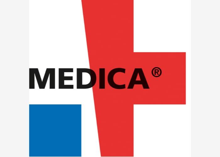 LabHome na targach medycznych MEDICA Dusseldorf 2017