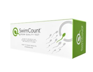 swim count