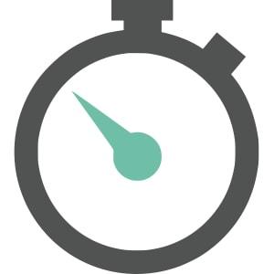 Wykonanie testu LabHome jest proste i szybkie