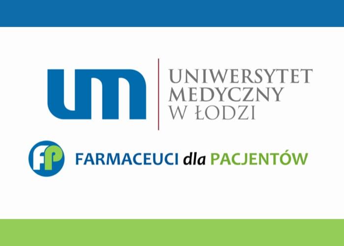 Zapraszamy na warsztaty Farmaceuci dla Pacjentów