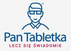 pan tabletka opieka farmaceutyczna