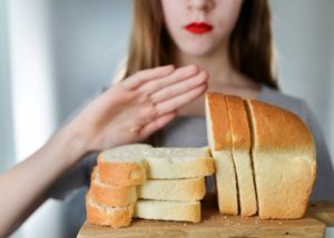 Celiakia - nietolerancja glutenu