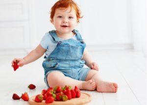 odporność dzieci na alergię pochodzi z jelit