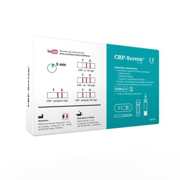 CRP-Screen tył
