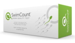 test do badania nasienia